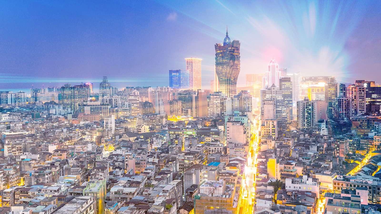 DeClub Macau wants to build the world's first blockchain casino