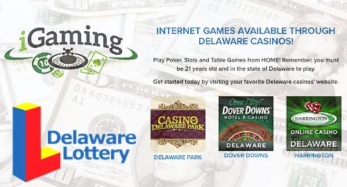 Best Delaware Online Casinos Sportsbooks & Poker Sites 2019