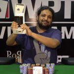 Dhaval Mudgal wins WPT Vietnam; Walk to Vegas partnership emerges