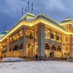 EAPT plans a return trip to Sochi