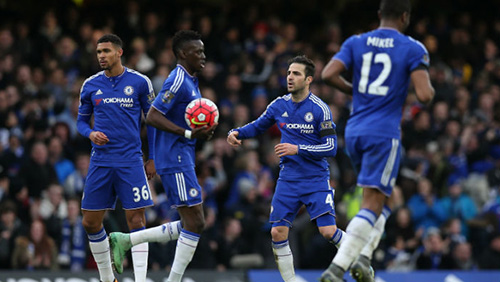 EPL Wk 8 Review: Top two draw; late show at Old Trafford; Chelsea win