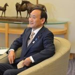 Japan official denies rumor Trump asked for special Sands consideration