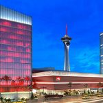 Las Vegas Lucky Dragon to be auctioned off by October's end