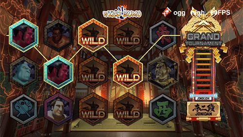 The latest Ganapati release Wild Sumo is Live!