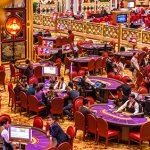 Macau continues crackdown on illicit money exchanges