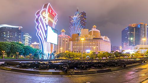 Macau's Golden Week performance weaker than expected