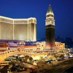 Meg-Star opens VIP room at the Venetian Macao