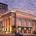 MGM Springfield casino earns $27m from gaming in first month