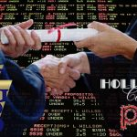 Pennsylvania sports betting licenses for Hollywood, Parx
