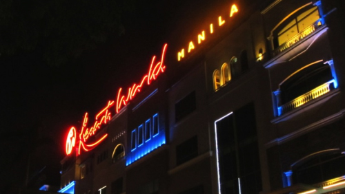 Philippine congressional panel clears Resorts World Manila in June 2017 attack