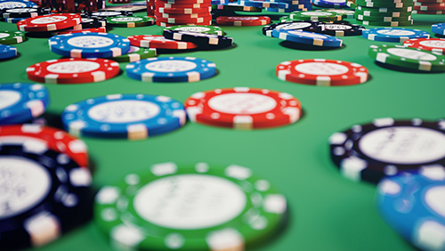 Suncity to handle 'pre-opening' operations of Cambodia casino