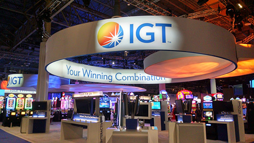 Union Gaming cuts IGT forecasts