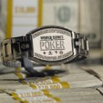 WSOP bracelet can be won without playing in a tournament