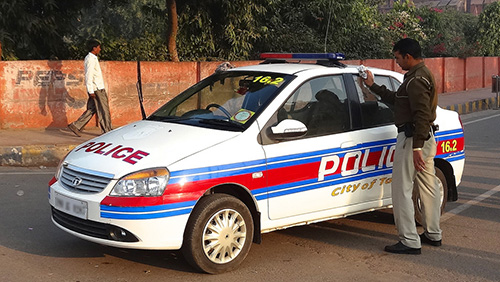 Another gambling ring busted in India, 100 arrested