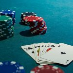 Caribbean Poker Party could suffer from overlay issues