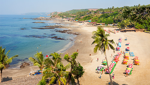 Delta Corp. wants a casino in Goa if regulations agree to a change