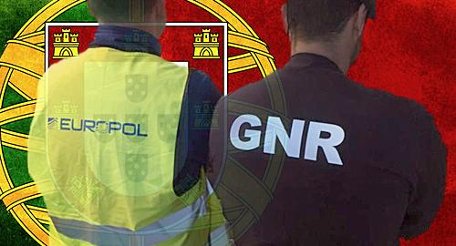 Europol helps Portugal take down illegal online gambling ring