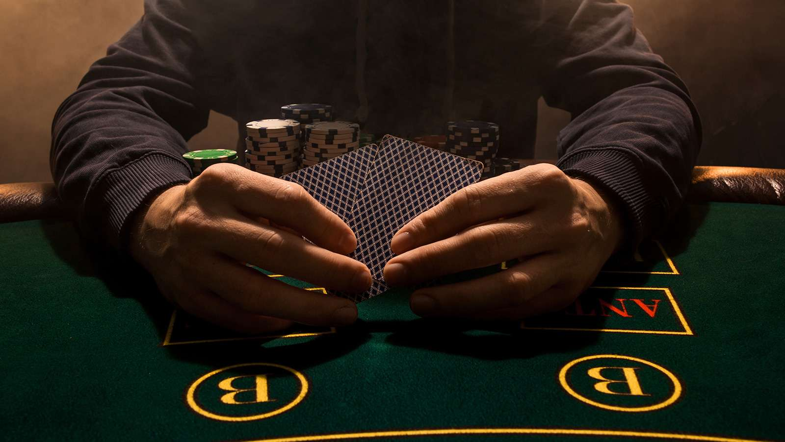 Petition to see poker as a game of skill in India withdrawn