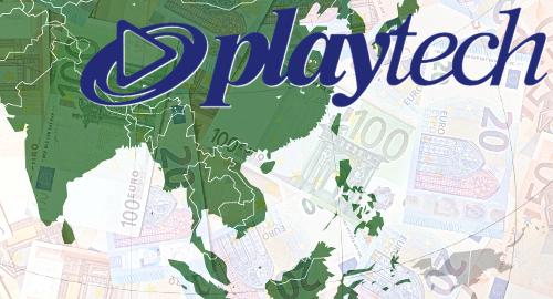 Playtech 'stabilizes' Asian black-market ops, inks Swiss Casinos
